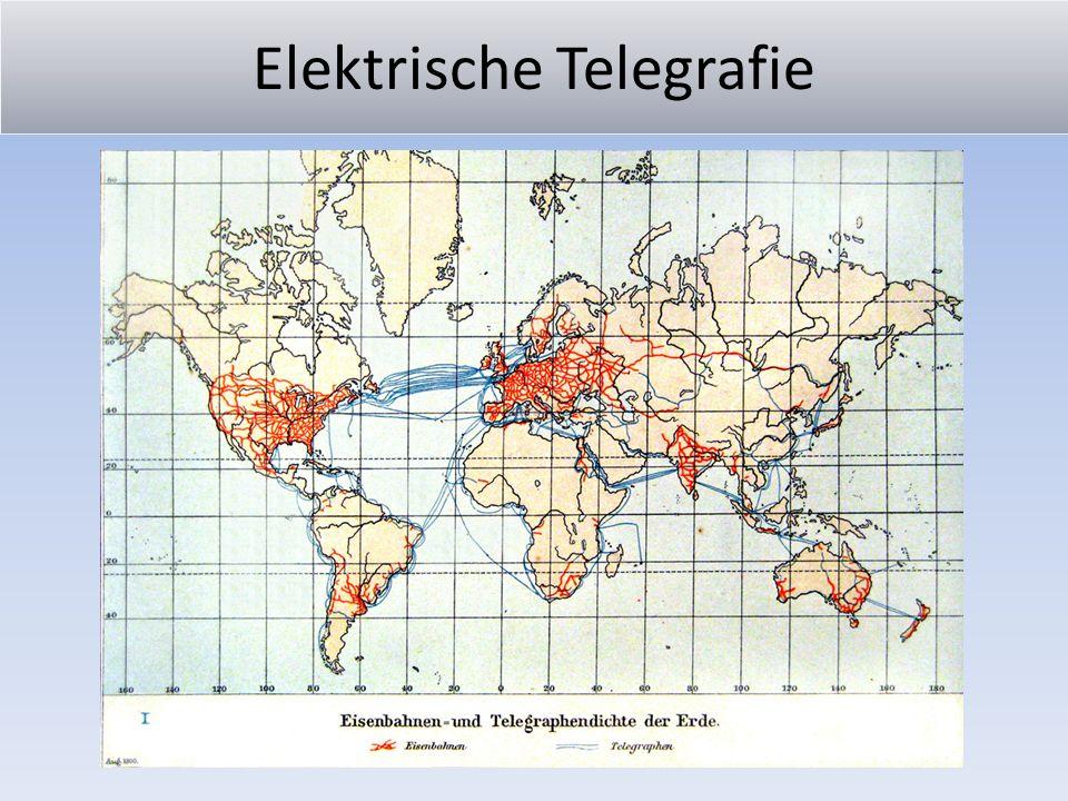 Agenda 1.Historische Entwicklung a)Optische Telegrafie b)Elektrische Telegrafie c)Telefon und Telefonnetz 2.Technischer Hintergrund a)Telefonapparat b)Telefonnetz 3.Gesellschaftliche Auswirkung a)Globale Betrachtung b)Kritische Betrachtung c)Wandel zur Informationsgesellschaft