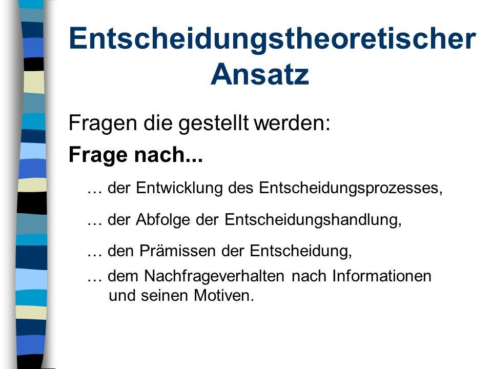 Literatur Dedering, Heinz: Einführung in das Lernfeld Arbeitslehre.