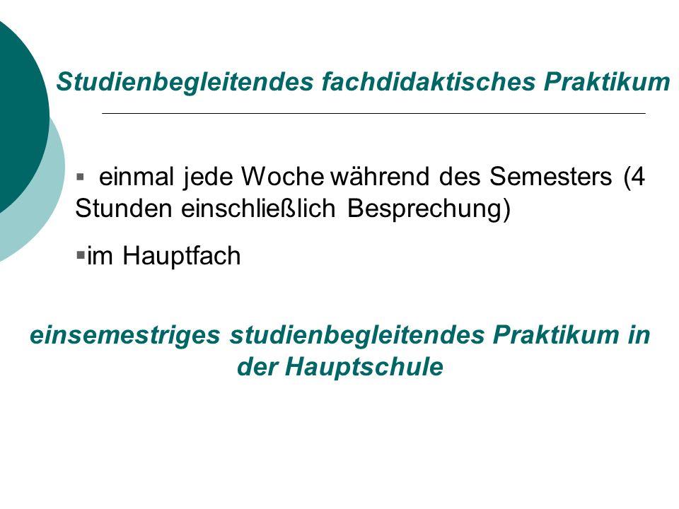 Für die Organisation der Praktika ist das Praktikumsamt zuständig: Leiterin Frau Simone Gutwerk Wittelsbacherplatz Zimmer 112 E-mail: simone.gutwerk@uni-wuerzburg.de Tel.: 0931/ 888 4849 www.schulpaedagogik.uni-wuerzburg.de/praktikumsamt/