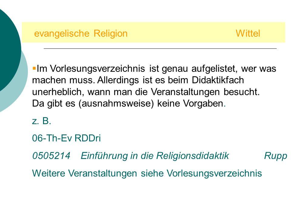 katholische Religion Josef - Stangl – Platz / Sanderuni Für Hauptschule haben die Studierenden verpflichtend die beiden religionsdidaktischen Module Basis- und Aufbaumodul zu besuchen (mit einem jeweiligen Umfang von 5 ECTS) + religionsdidaktisches Vertiefungs- und das Spezialisierungsmodul.