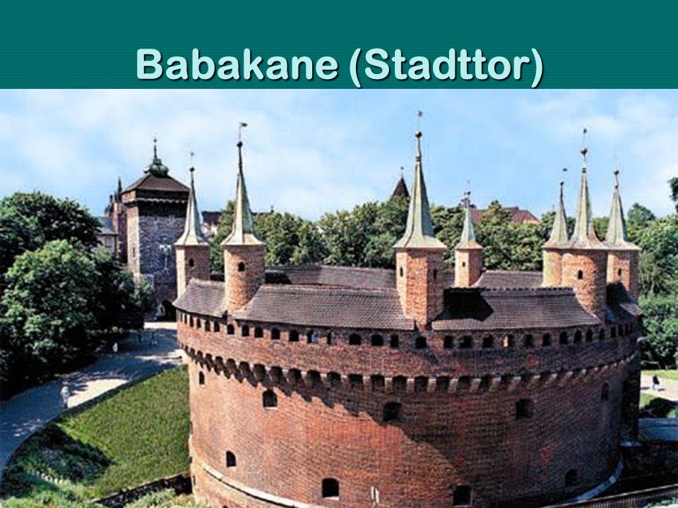 Babakane (Stadttor)