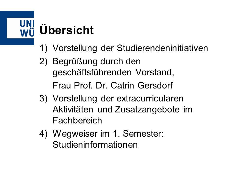 RECHENZENTRUM Info-Veranstaltungen fuer Erstsemester In der ersten Semesterwoche von Montag, 15.04.
