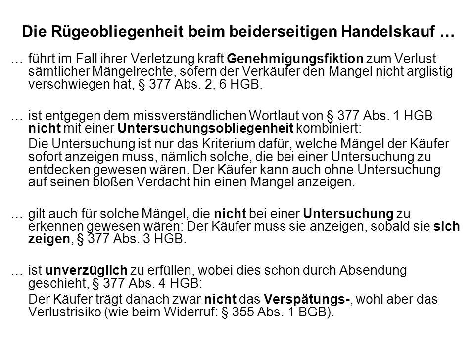 Gläubiger Hauptschuldner Bürge § 765 Einwendungen des Hs Rück- forderung Die Bürgschaft auf erstes Anfordern