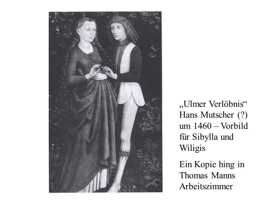Der Erzähler: Clemens der Ire Ort: An Notkers Pult in St.