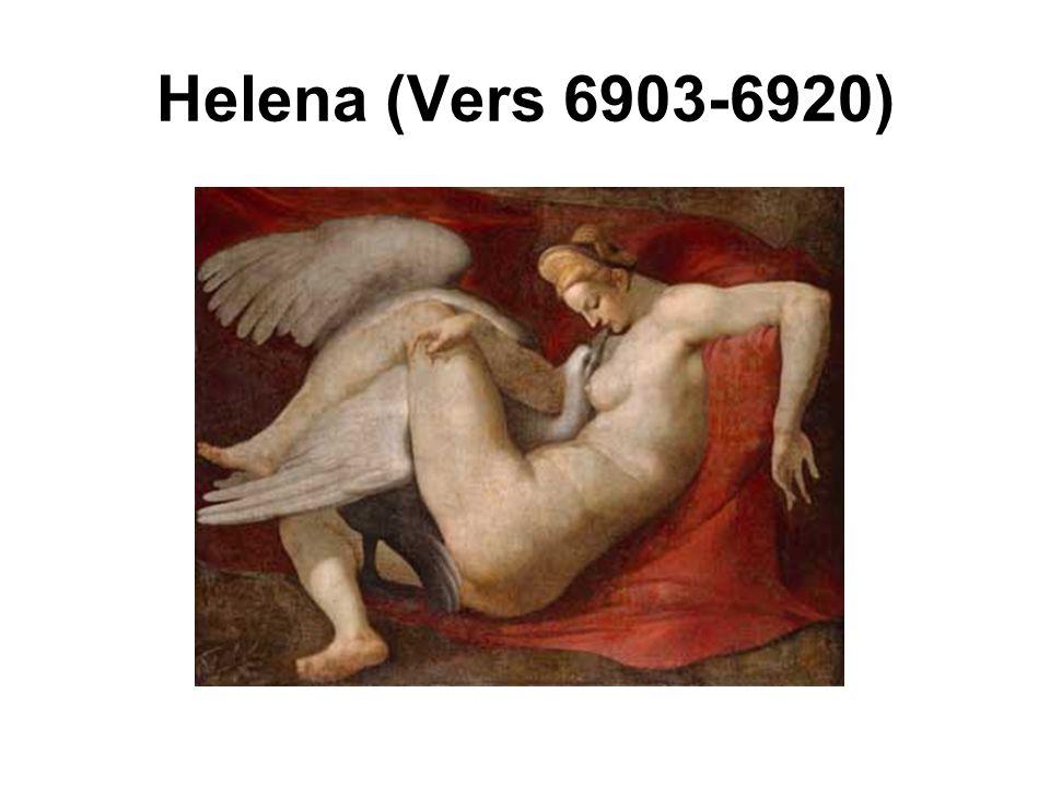 Helena Norden gegen Süden Das glaub ich.