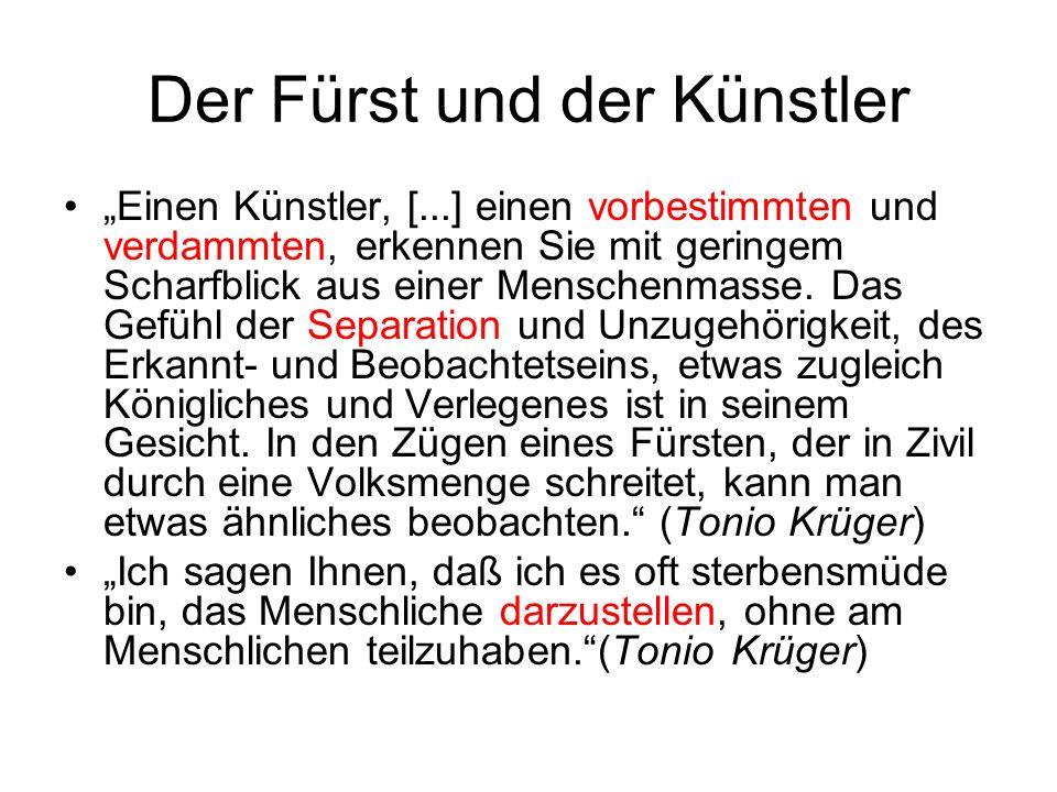 Gustav Mahler (1860- 1911). Das Bild hatte sich Thomas Mann aus der Zeitung ausgeschnitten