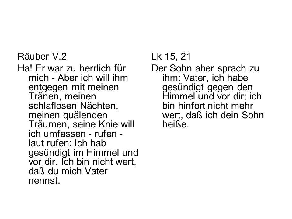 Räuber V,2 Ha.
