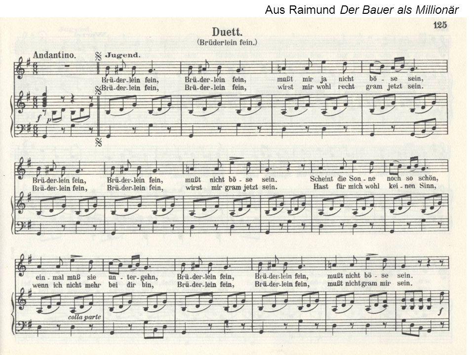 Aus Raimund Der Bauer als Millionär
