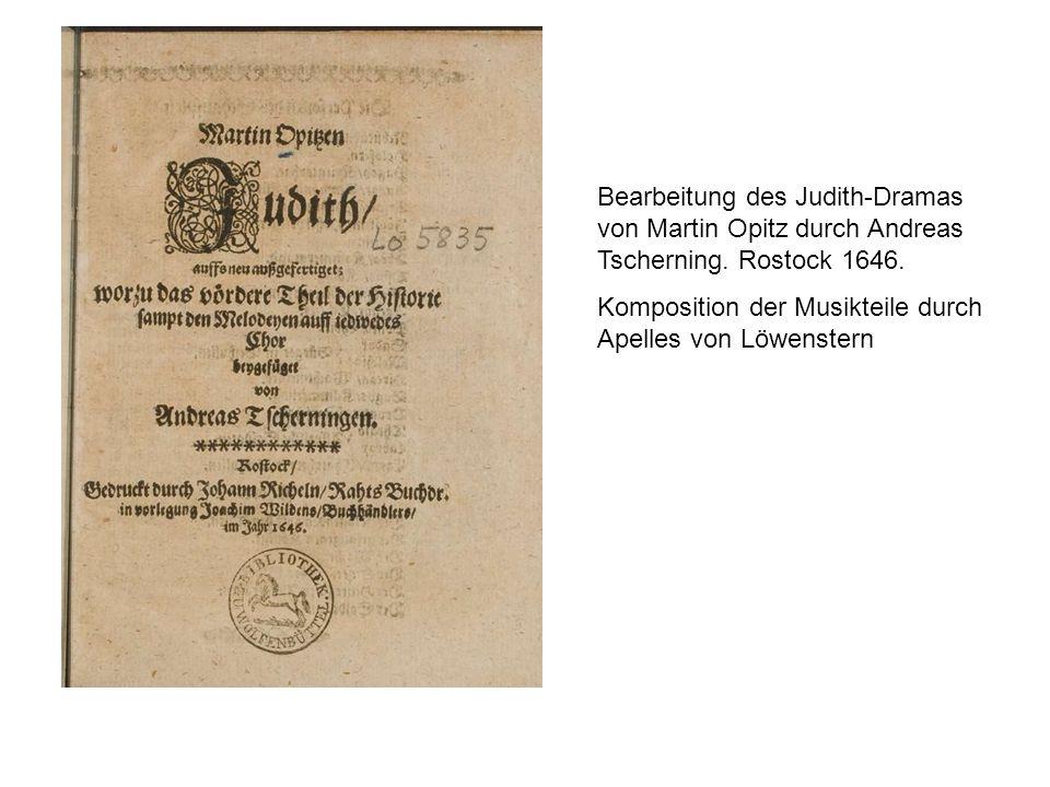 Johann Wolfgang von Goethe: Novelle Erste Versuche 1797.