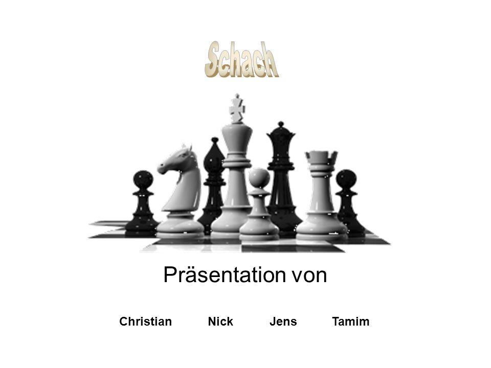 Präsentation von JensTamimNickChristian