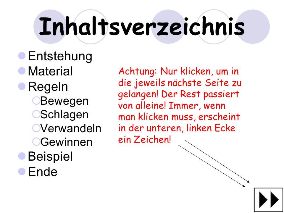 Das Dame-Brettspiel Ein Referat von German Tristan