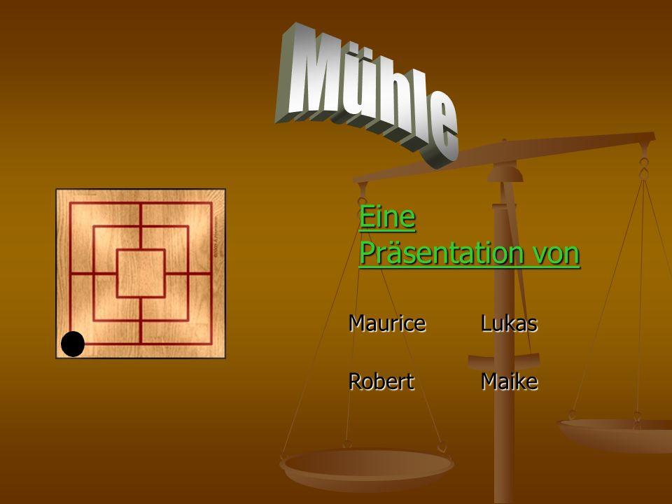 Herkunft Herkunft Spielfeld und Spielfiguren Spielfeld und Spielfiguren Regeln Regeln Beispielzüge Beispielzüge Die Zwickmühle Die Zwickmühle