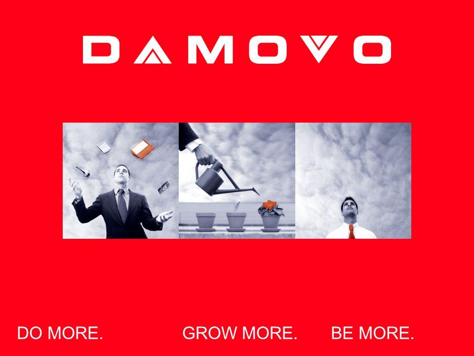 Telecoms 8 Mai 2003, CF Rev.A, Slide 12 Damovo als new player September 2001: Gründung Damovo als spin off von Ericsson Business Networks Venture Capitalist Apax Partners besitzt 80% von Damovo.