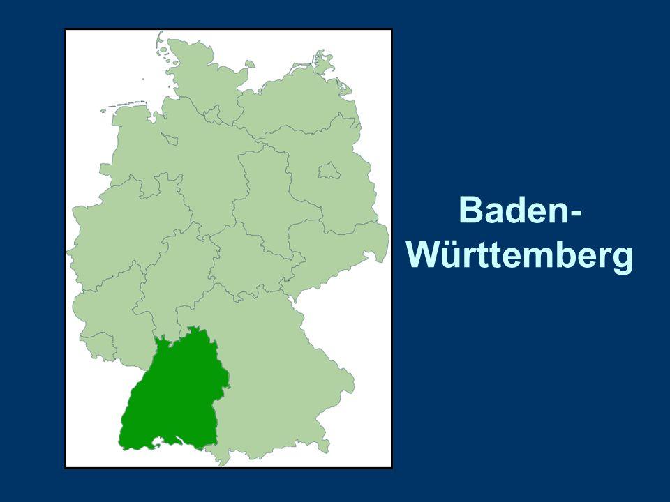 Baden- Württemberg