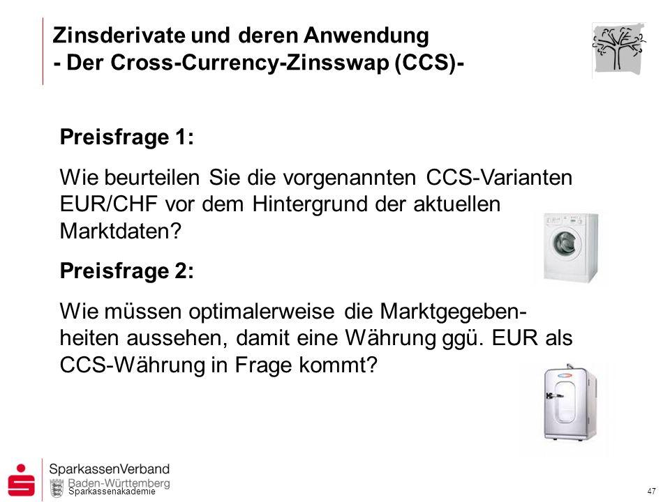 Sparkassenakademie 46 Kredit Sparkasse EUR- Finanzierung 4,00% p.a.