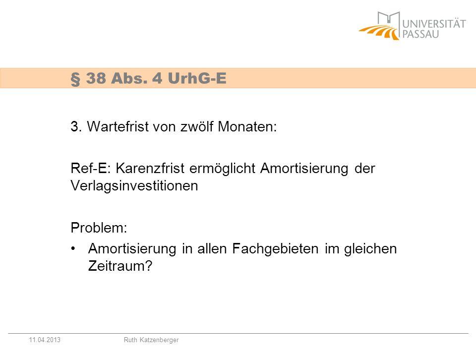 11.04.2013Ruth Katzenberger 3.