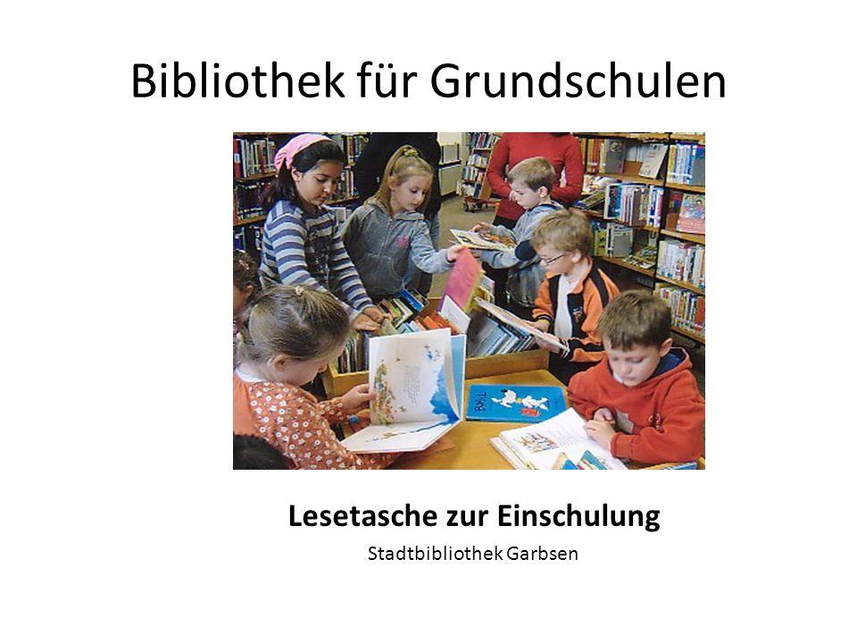 Bibliothek für Grundschulen Elternabend zur Leseförderung Gemeindebücherei und Grund- und Hauptschule Seevetal