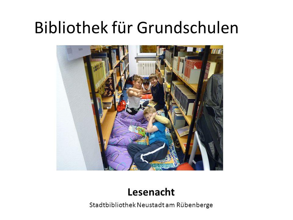 Bibliothek für Grundschulen Antolin Stadtbibliothek Salzgitter