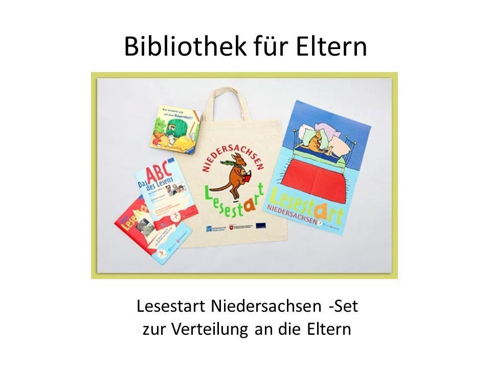 Bibliothek für Eltern Bücher-Baby-Gruppe Stadtbibliothek Cuxhaven