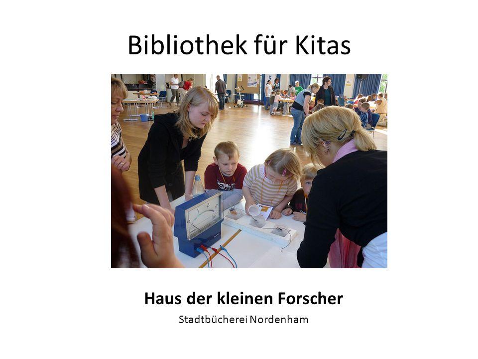 Bibliothek für Grundschulen Lesetasche zur Einschulung Stadtbibliothek Garbsen