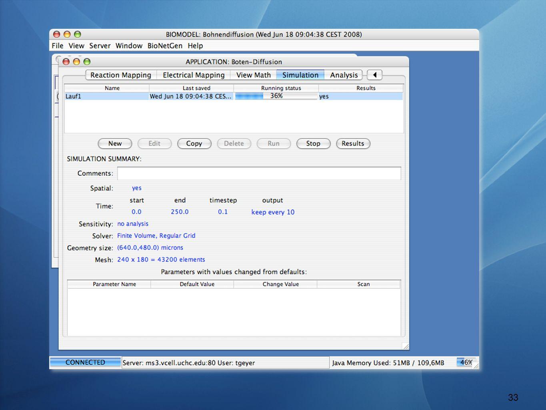 Softwarewerkzeuge WS 12/13 – V 11 Simulationen: remote 33