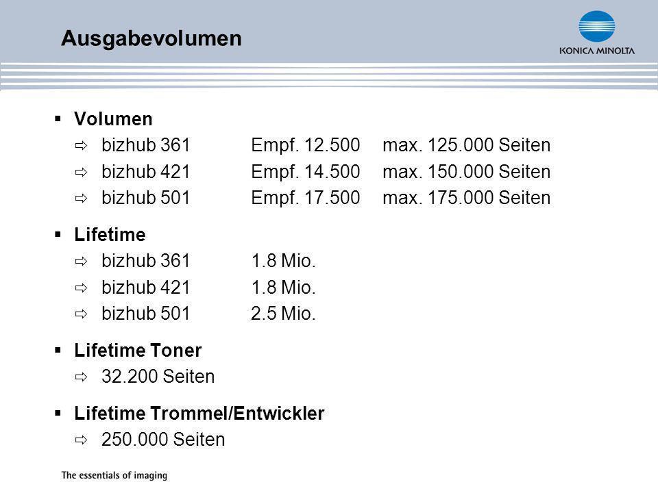 Abmessungen (BxTxH) 677 x 708 x 1.150 mm Gewicht 97 kg Prüfzeichen Neuer Energy Star Neuer Blauer Engel (verfügbar Anfang Juli 2008) PTS Zertifikat (verfügbar Mitte Juni 2008) RoHS Spezifikationen