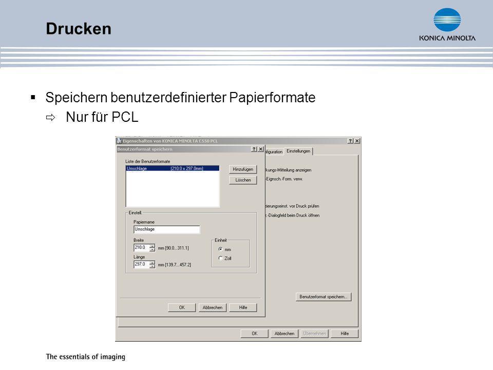 Kopieren Bis zu 30 Kopierprogramme unterstreicht die einfache Bedienung Speichern von Overlays Ermöglicht das Speichern und Verwenden von Overlays Overlay Original Ausdruck mit Overlay