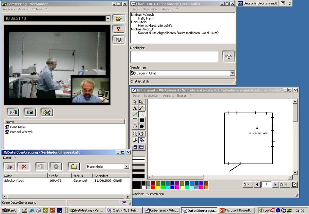 Worzyk FH Anhalt Telemedizin WS 03/04 Einführung - 4
