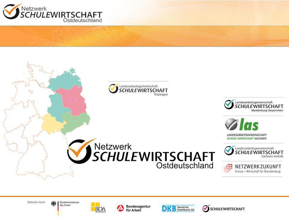 Weiterführung Mentoring-Projekt Handreichung zur Anbahnung und Gestaltung von Kooperationen von Schule und Wirtschaft (z.