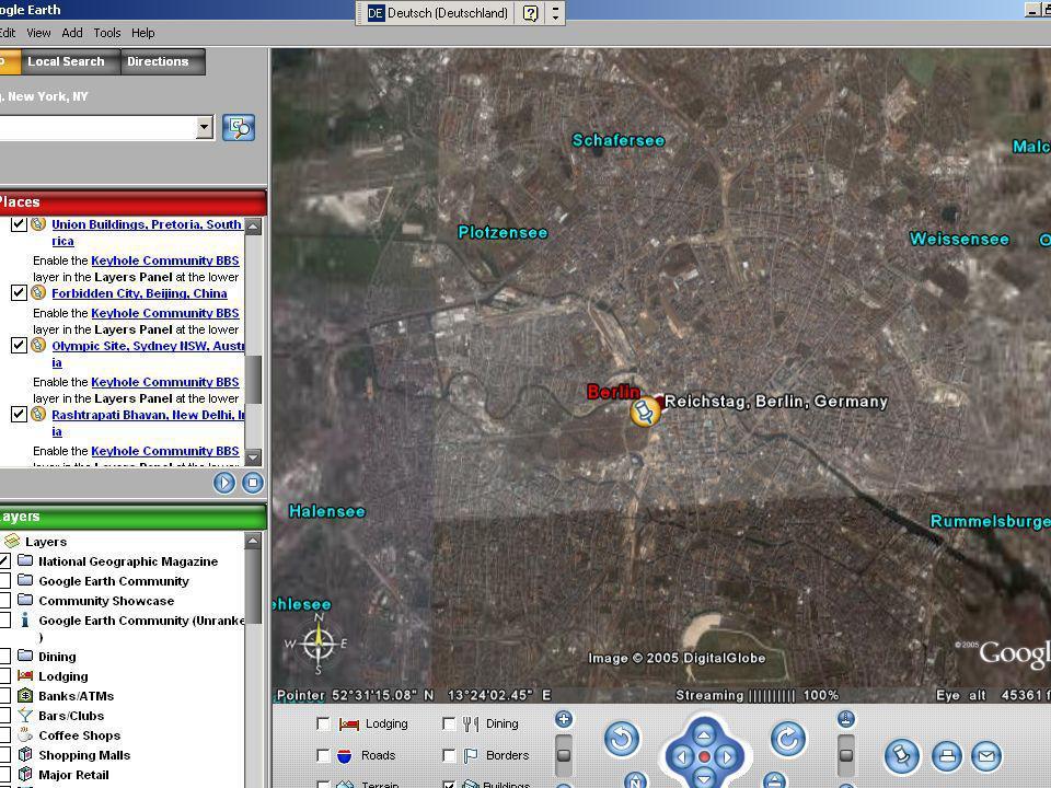 Worzyk FH Anhalt Telemedizin WS 09/10 Exkursion - 2