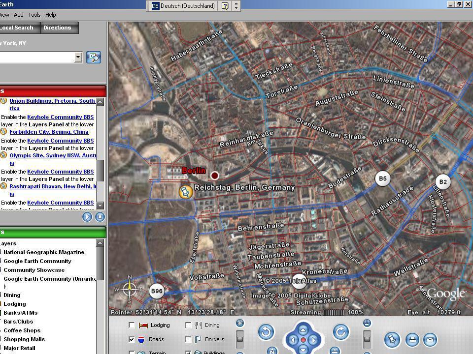 Worzyk FH Anhalt Telemedizin WS 09/10 Exkursion - 3