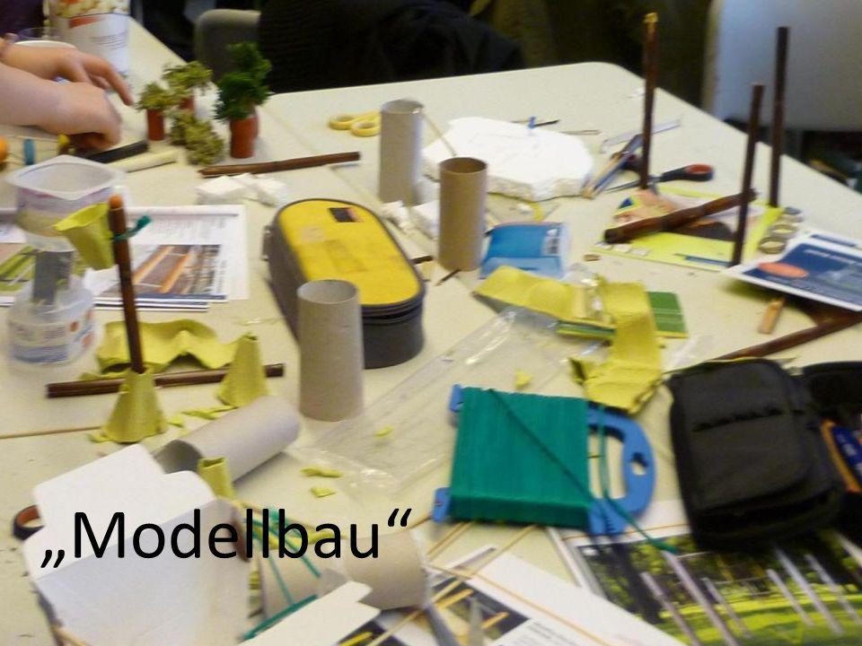 Modellbau