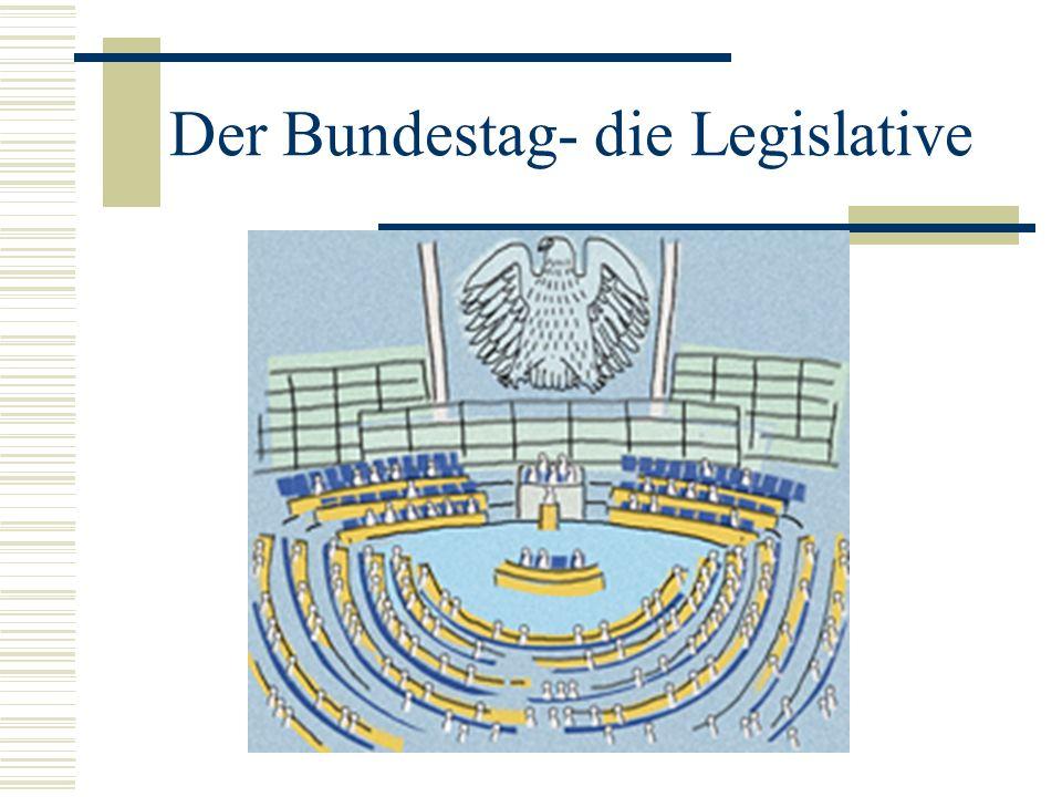 Ausschussberatung: Dies ist die wichtigste Stufe im Gesetzgebungsverfahren.
