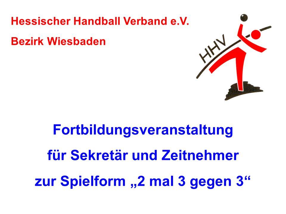Hessischer Handball Verband e.V.