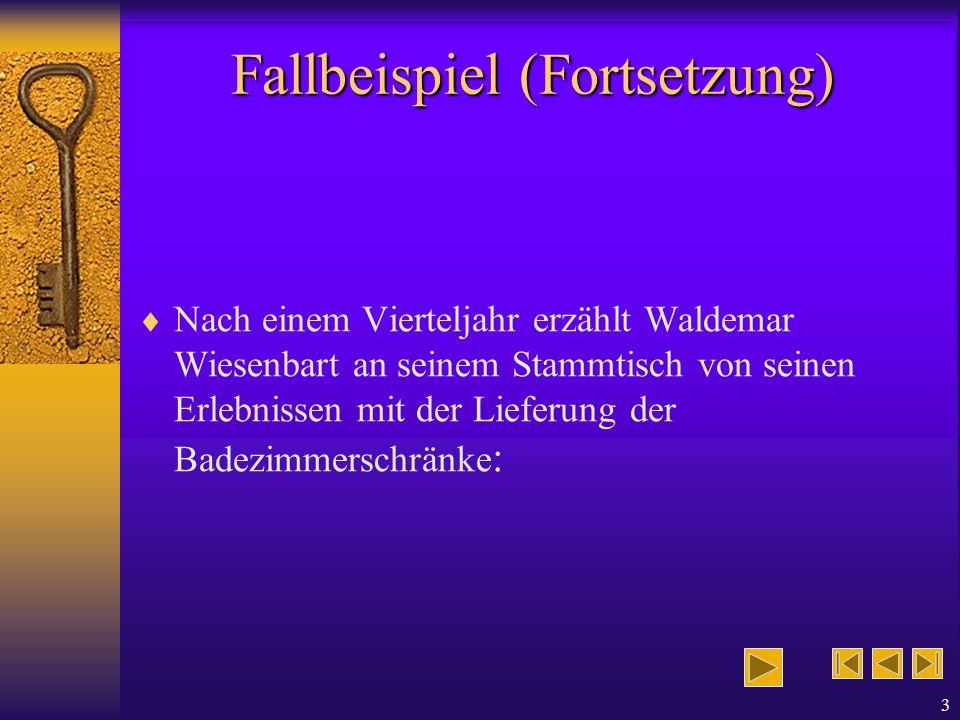 13 § 434 Sachmangel.