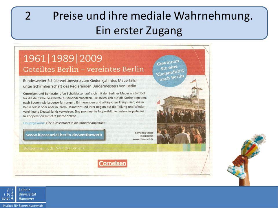 Sport mit Preisen preisen Prof.Dr. Detlef Kuhlmann Vortrag beim 39.