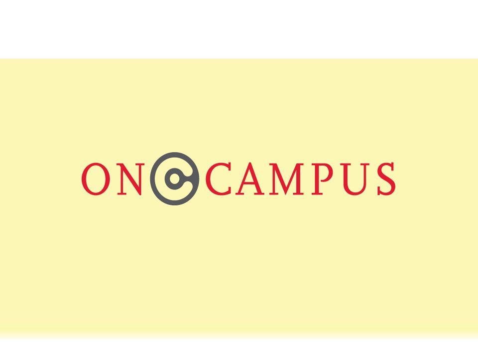 oncampus Oct. 08p. 20 Status Quo: Das Netzwerkvisual.