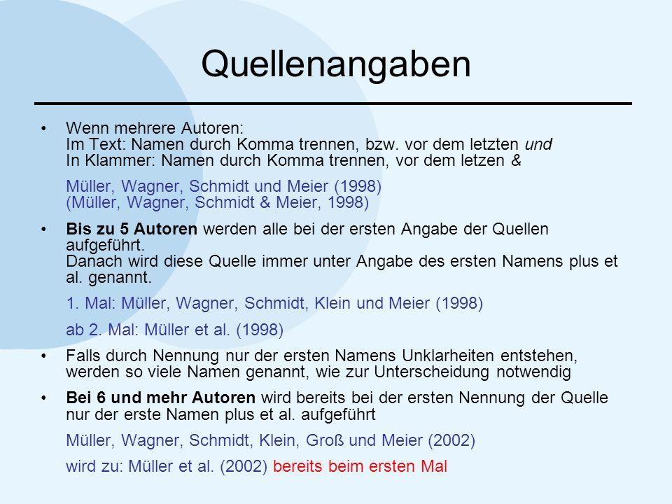 Literaturverzeichnis DGPs Monographie Name, V.(Jahr).