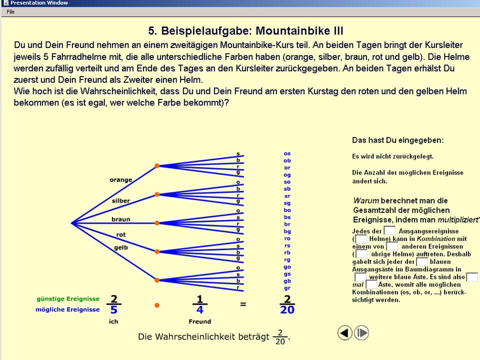 Vorlesung Pädagogische Psychologie - Renkl 13