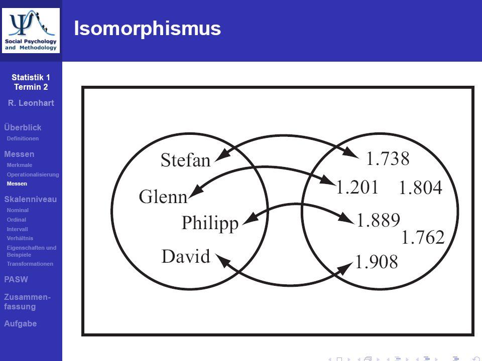 Termin 1 Tutorat Deskriptive Statistik 19 Empirisches Relativ Numerisches Relativ