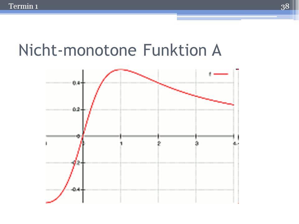Termin 1 Monotone Funktion B 37