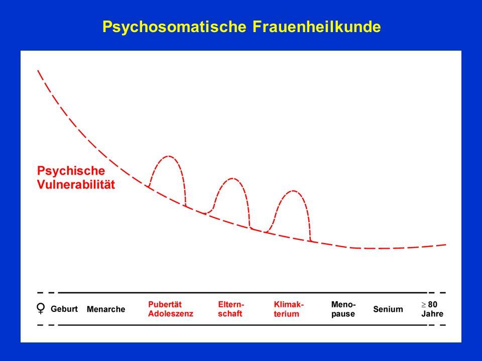Psychosomatische Frauenheilkunde