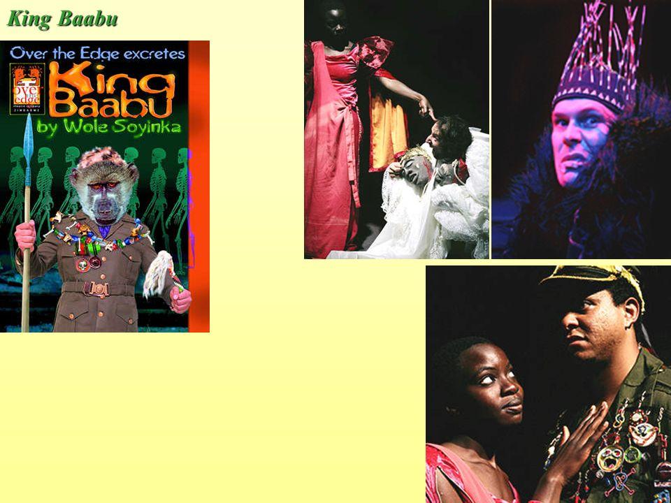 King Baabu