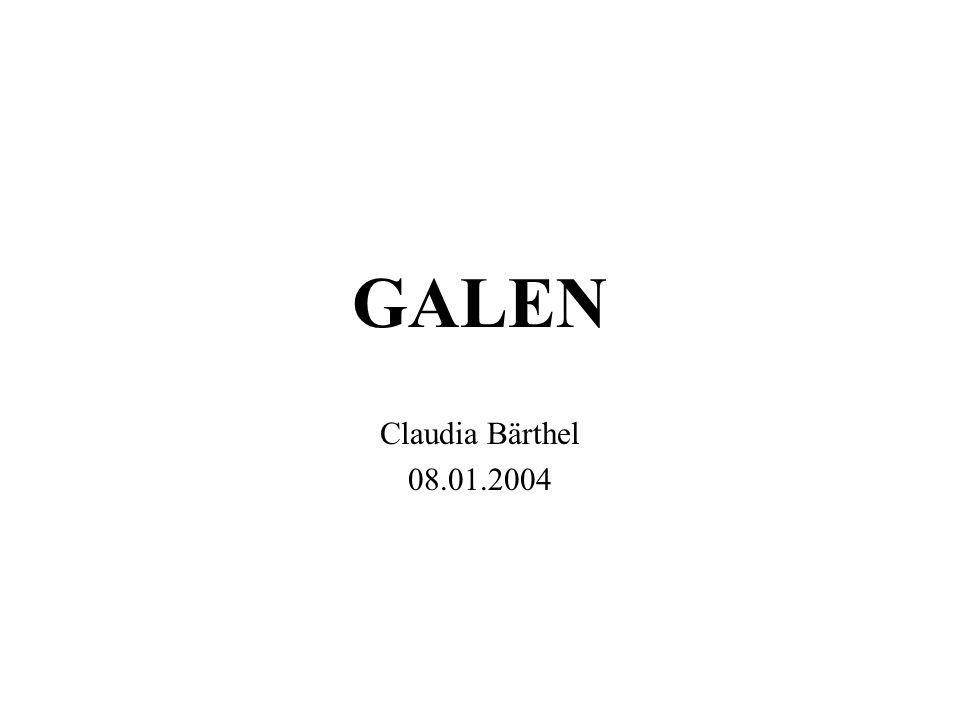 GALEN Claudia Bärthel 08.01.2004