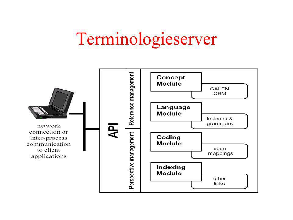 Terminologieserver