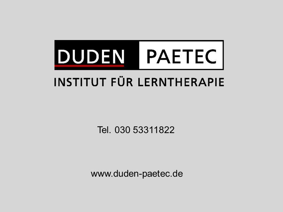 www.duden-paetec.de Tel. 030 53311822