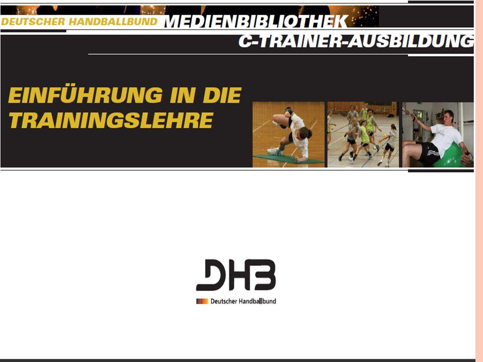 A D S Das A ufmerksamkeits d efizit s yndrom - im Kindesalter- Badischer Handball-Verband, Antonella Minniti, Quelle: M.Tüx und PH- Heidelberg/Pädagogik 14