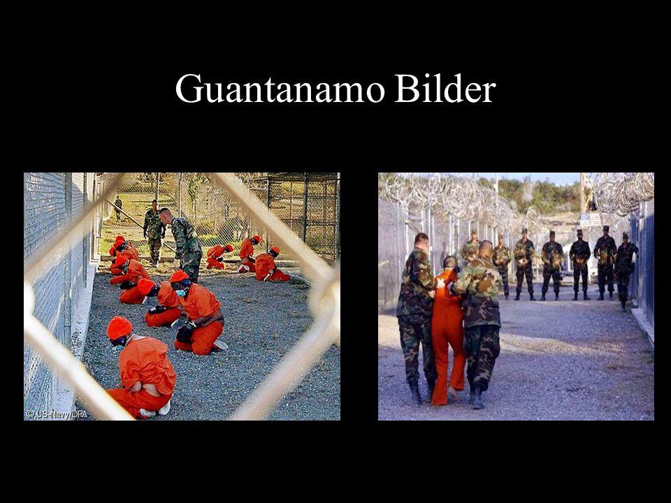 Guantanamo Bilder