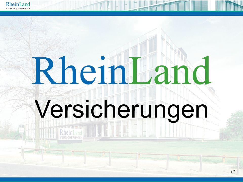 1 RheinLand Versicherungen