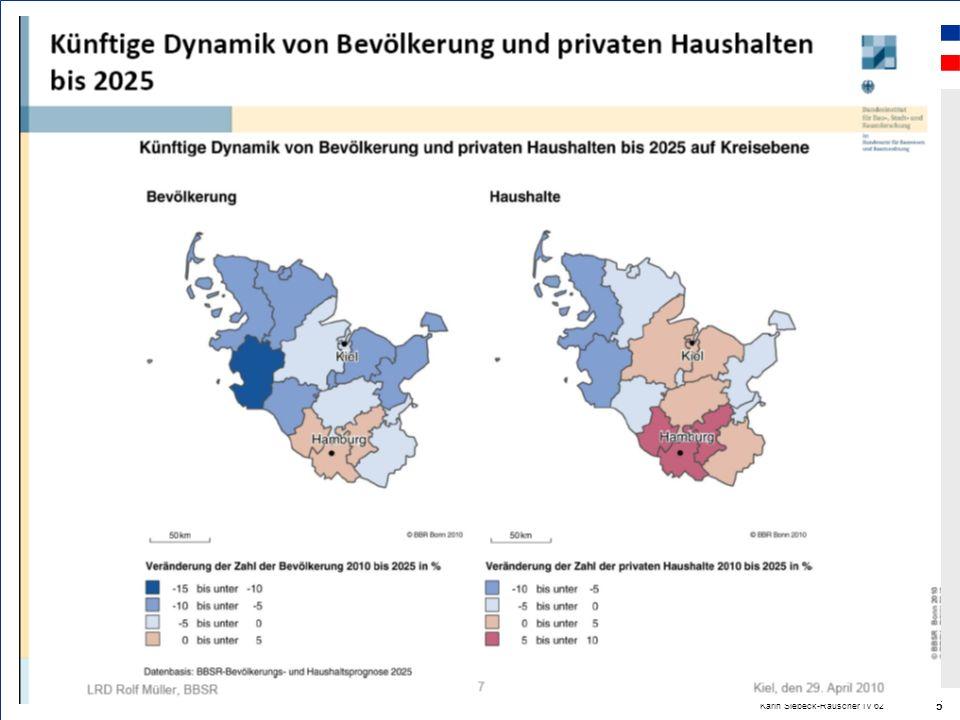 Innenministerium des Landes Schleswig-Holstein Karin Siebeck-Rauscher IV 62 5
